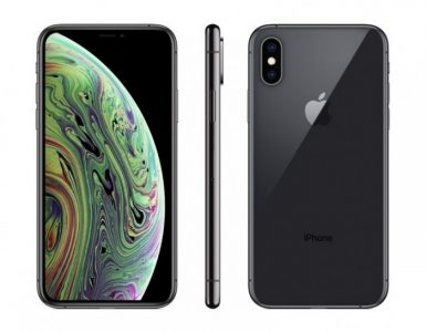 Apple iPhone XS: A fantastic and Premium Smartphone